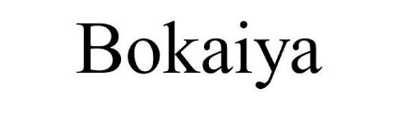 Bokaiya