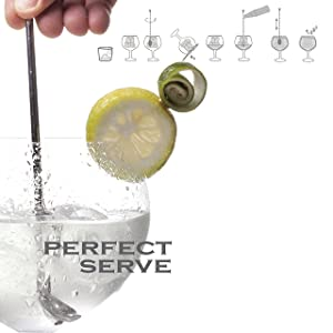 Perfect Served Tonic