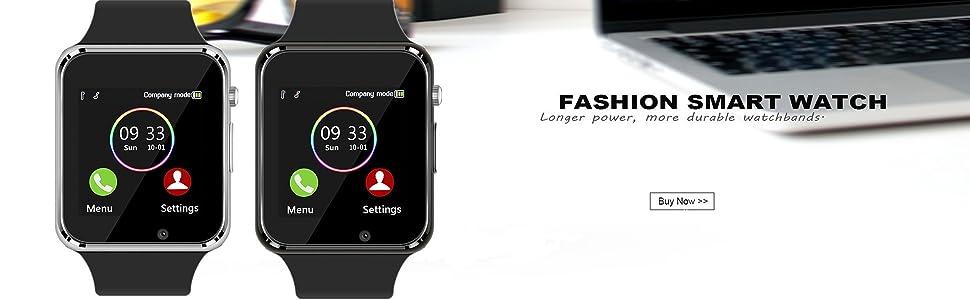 Aeifond Fashion Smart Watch