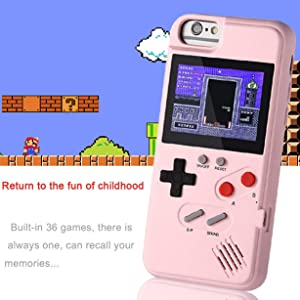for iphone game case caseboy game case