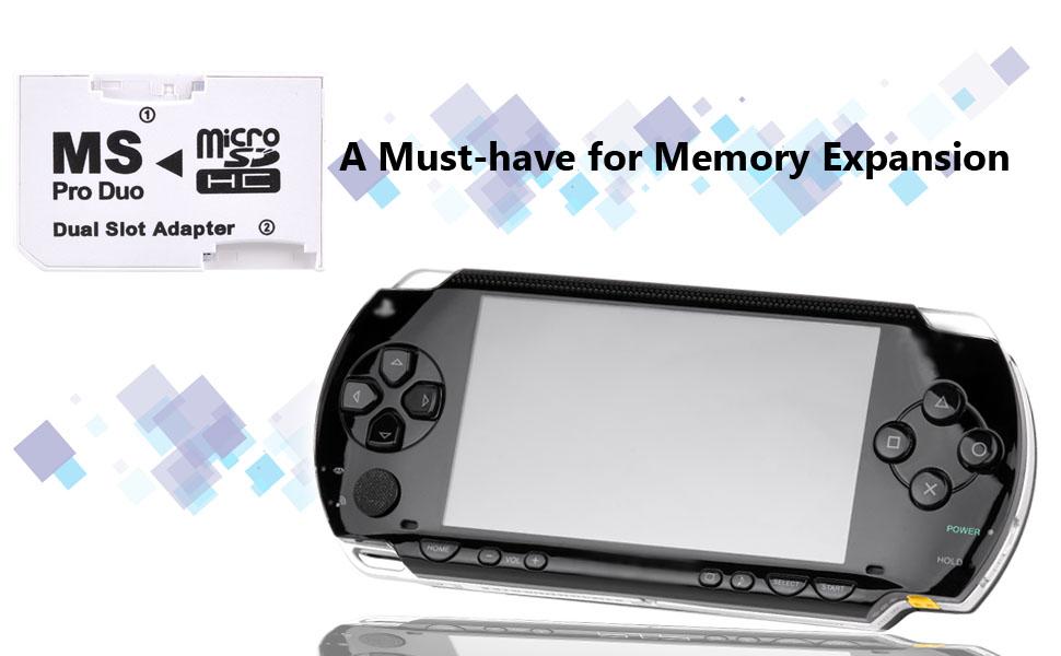 Amazon.com: ucec adaptador Micro SD/SDHC a Memory Stick PRO ...
