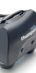 thumper, mini, pro