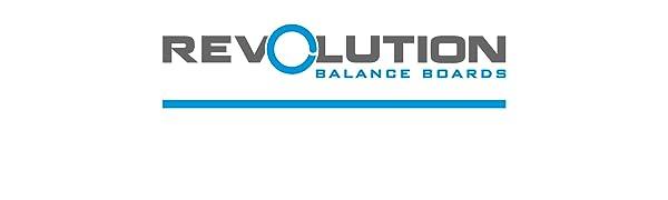 Revolution Balance Boards Core 32