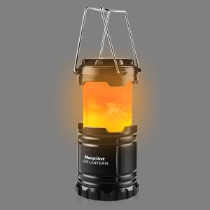 camping lantern