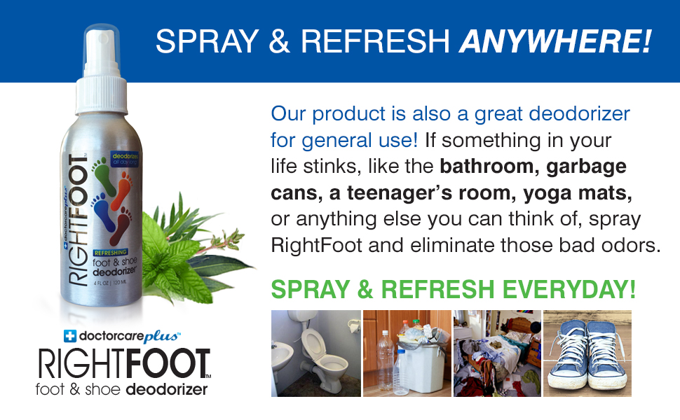 you can finally freshen your feet u0026 eliminate all bad odors naturally