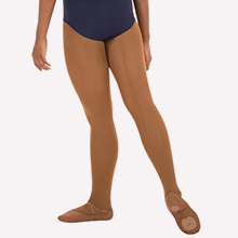 6bf63ba3afe88 Amazon.com: Body Wrappers Womens Ultimate Shimmer Footed Tights ...