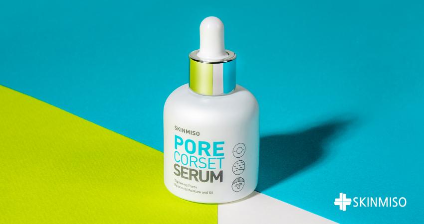 Amazon Com Skinmiso Pore Minimizing Serum Facial Serum Pore