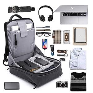 Multipurpose - Roomy backpack