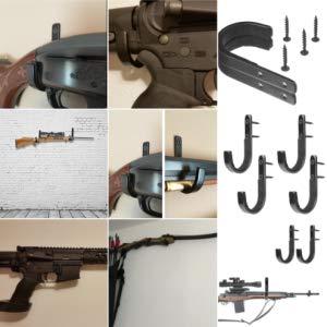 Amazon.com: Ganchos para armas de fuego, de GOHIKING, para ...