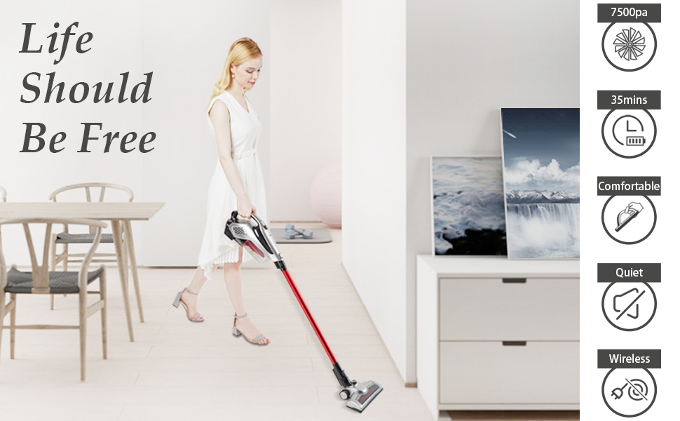 cleaner floor pet hardwood wood hair floors tile hard broom cordless cleaners stick vacuums pets att