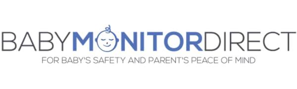 BAbyMonitorDirect Logo