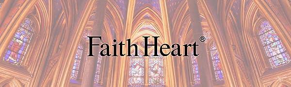 FaithHeart Saint Michael