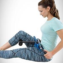 Teeter P2 Back Stretcher Decompression