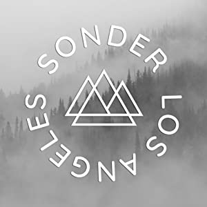 Amazon.com: Sonder Los Angeles - Tabla de cortar de madera ...