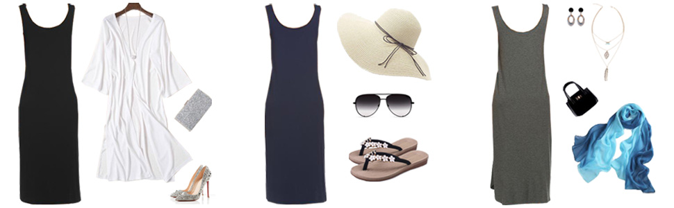 enjoy a great fit of this Sleeveless Women Long Vest