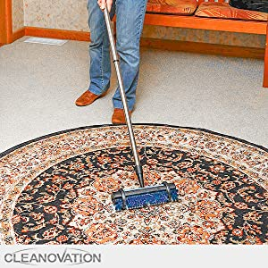 Carpet cleaner, rug cleaner, spot remover, carpet cleaning tool, scrubber, stain remover