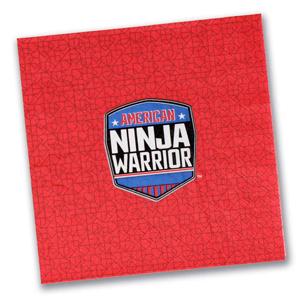 Amazon.com: American Ninja Warrior Paper Cups - Pack of 10 ...