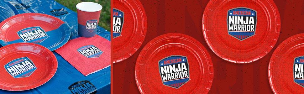 Amazon.com: American Ninja Warrior 7