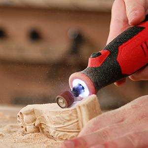 Sanding/Grinding/Sharpening