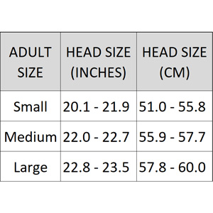 H-201-Mama-Bear Sizing Chart