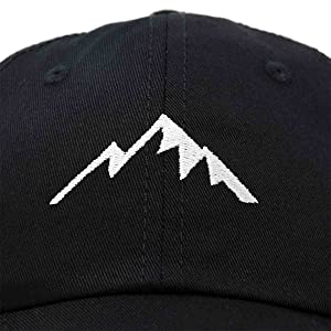 H-201-Outdoor-Mtn-1 Up Close and Quality Stitching