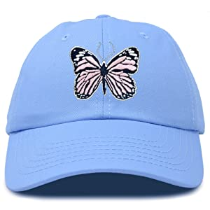 H-201-Butterfly-1 Color Selection