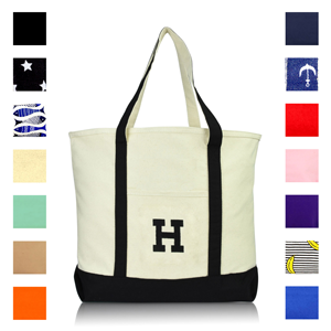 letter H color selection