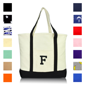 letter F color selection
