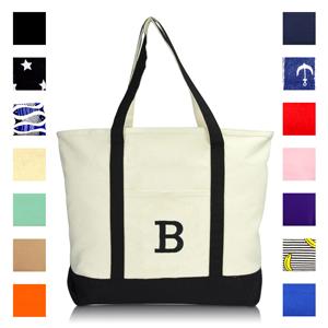 letter B color selection