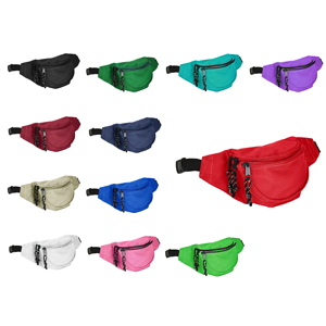fanny pack color selection