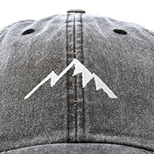 H-005-Outdoor-Mtn-1 Up Close and Quality Stitching