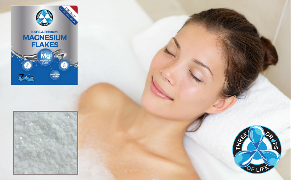 Transdermal Bathing for Numerous Benefits