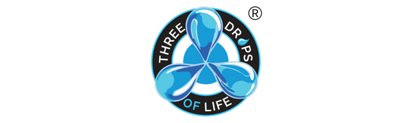 Three Drops of Life