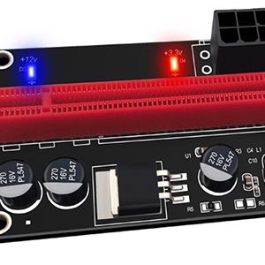 LED Indicater