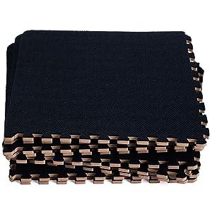 interlocking foam mats interlocking floor tiles dark navy play mat for babies toddlers