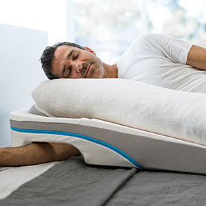 Amazon Com Medcline Shoulder Relief Wedge And Body Pillow System