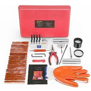tire reopair kit