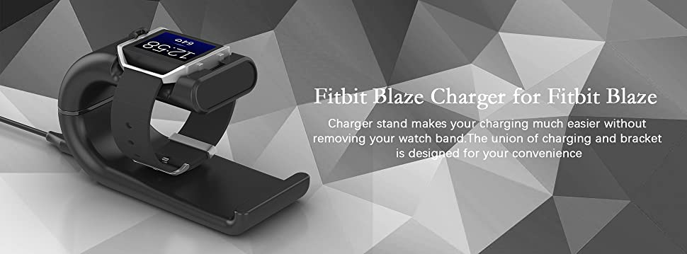 4gKMhbBHT6m2._UX970_TTW__ amazon com fitbit blaze charger, xiemin replacement charging dock  at aneh.co
