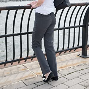 Leveret, Dress Pants, womens pants