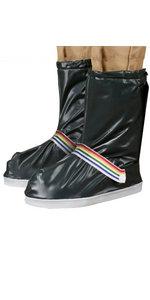 15122c4ece1 1 Pair Reusable Shoe Covers · 2 Pairs Reusable Shoe Covers · 2 Pairs Waterproof  Shoe Covers · Rain shoe covers