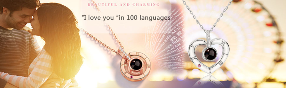 tôi yêu bạn bằng 100 thứ tiếng