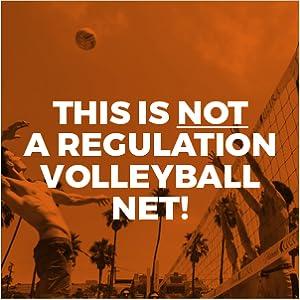 volleyball net badminton tennis soccer tennis portable pickleball