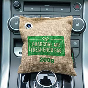 Say Good Bye To The Odor U0026 Smell In Cars, Closets, Freezers, Refrigerator