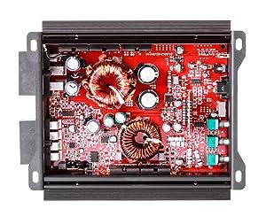 Amazon.com : Skar Audio RP-350.1D Monoblock Class D MOSFET
