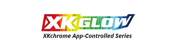 xkglow,logo