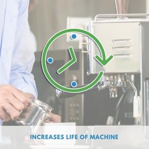 delonghi nespresso machine descaling instructions