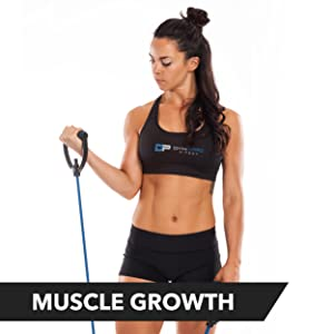 Grow muscles