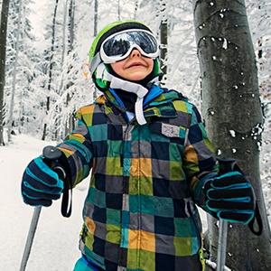 Barts Gants Basic skiglove Kids
