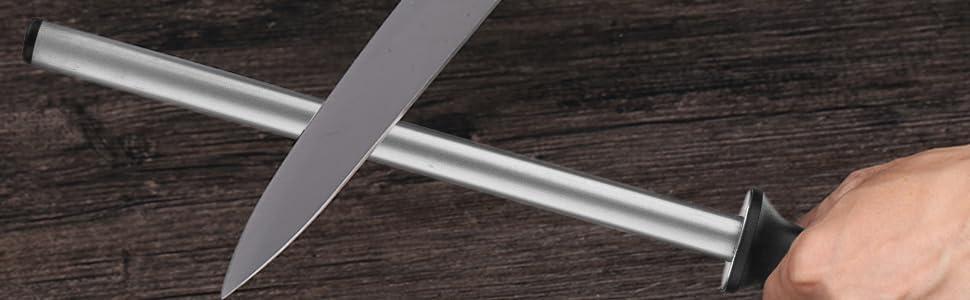sharpening rod