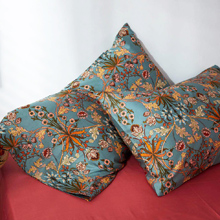 Flowers Duvet Cover Set